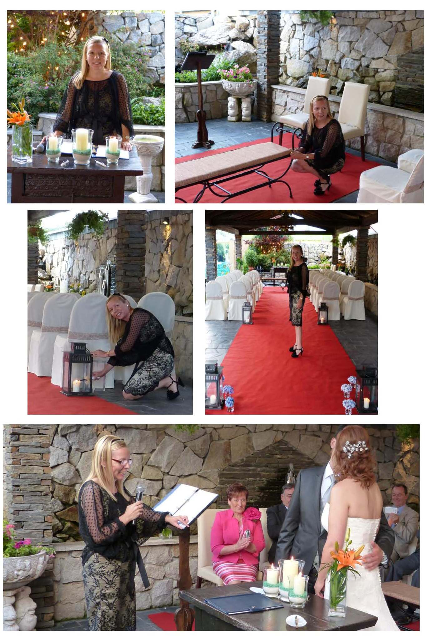Personaliza Tu Ceremonia Civil Marilé Eventos Wedding Planner