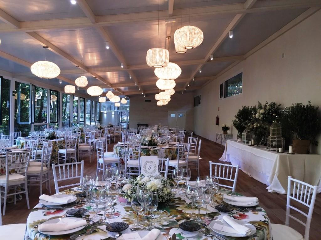 5- salon bodas pazo faramello