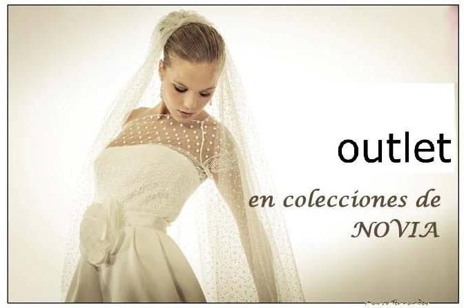 outlet de vestidos de novia : es posible un vestido barato – marilé