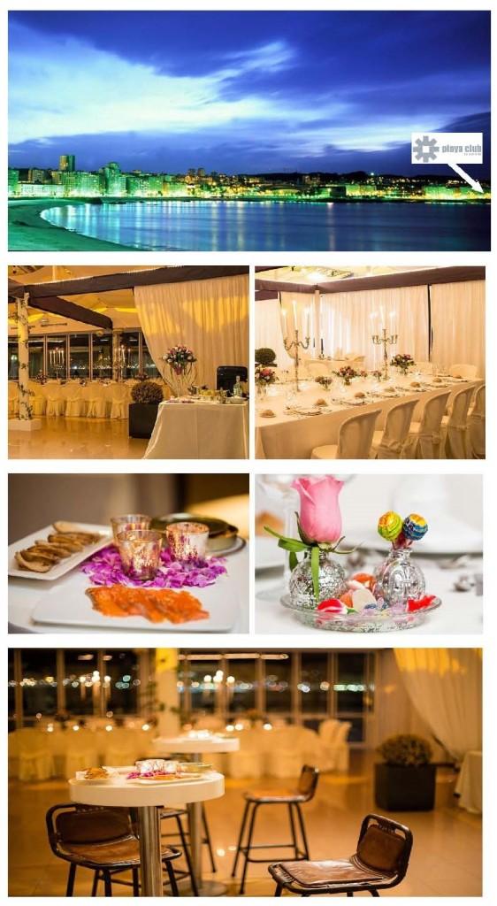 Playa Club bodas