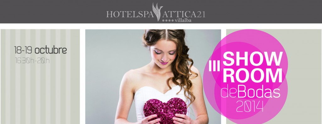 showroom_2014- Hotel Attica 21 de Vilalba- Lugo