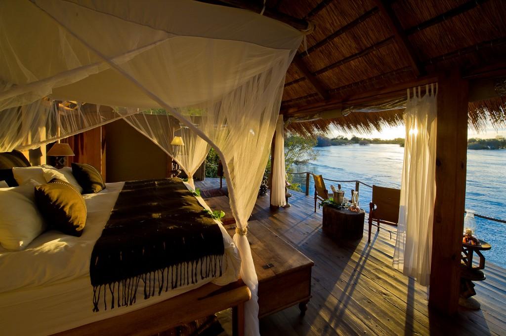 3-Sindabezi Island Zambia