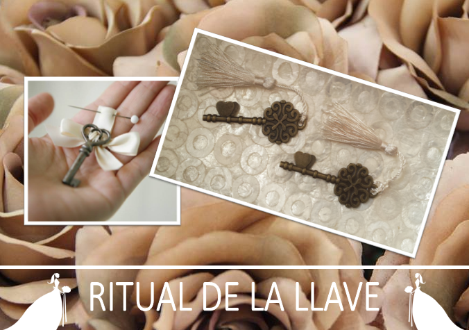 RITUAL DE LA LLAVE