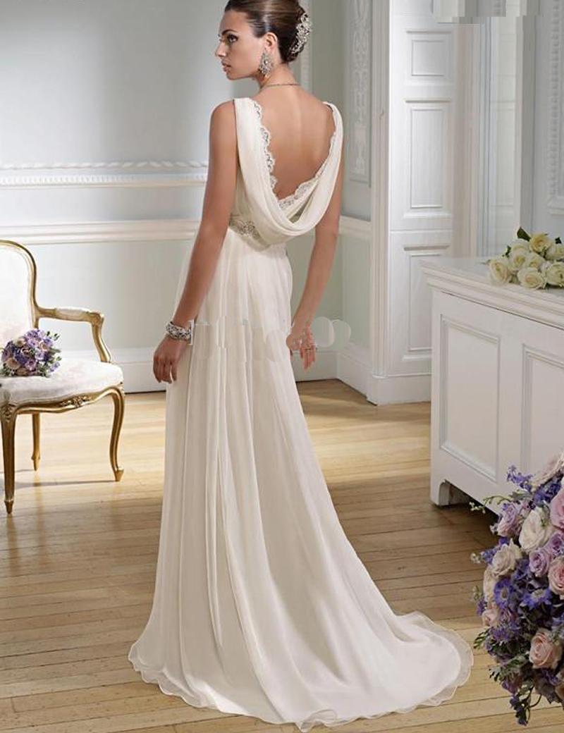 bd3070c3b1 La selección de vestidos de novia 2017 más exclusiva para tu boda ...