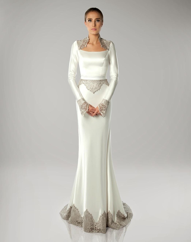 Precio vestido novia marcela mansergas