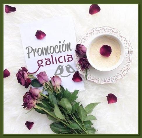 Galicia boda